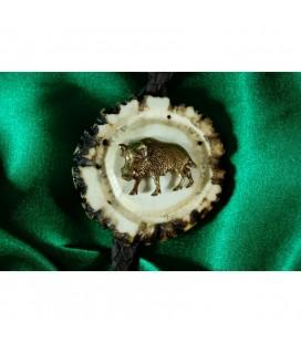 Krawatnik róża