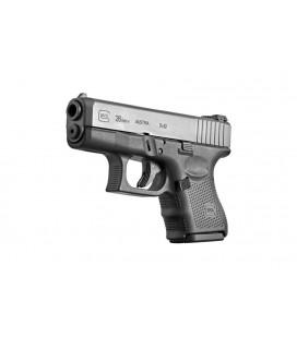 Pistolet Glock 26 generacja 4 9x19