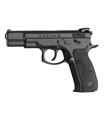 Pistolet CZ 75 B OMEGA kal 9x19