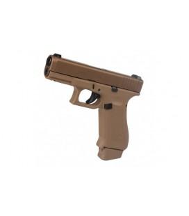 Pistolet Glock 19X COYOTE 9 Para