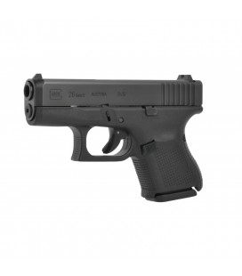 Pistolet Glock 26 gen 5 9x19