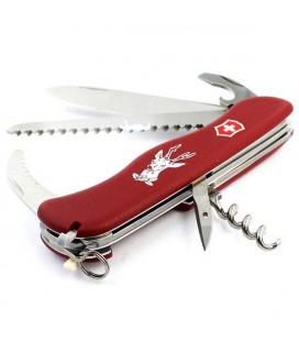 Victorinox 0,8573 Hunter red