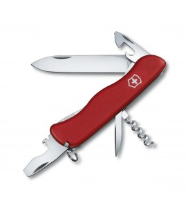 Victorinox 0.8353 Picknicker red