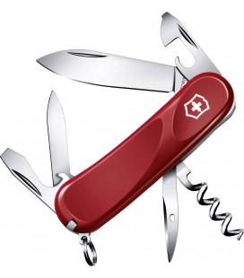 Victorinox 2.3803.E red