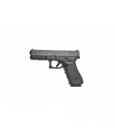 Pistolet Glock 17 gen 4 MOS 9x19