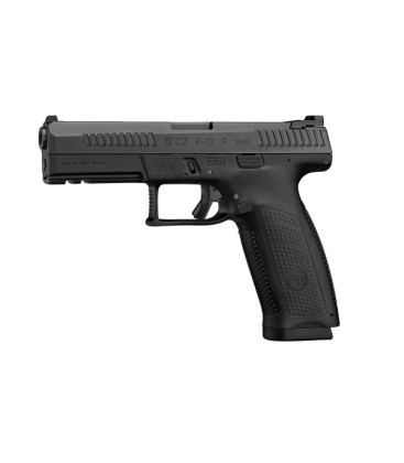 Pistolet CZ P-10 F 9x19