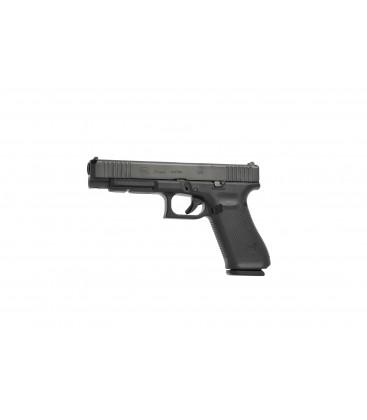 Pistolet Glock 34 gen 5 MOS kal 9x19mm
