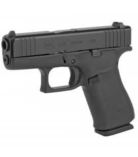 Pistolet Glock 43X kal 9x19