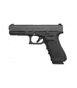 Pistolet Glock 17 generacja 4 kal 9x19