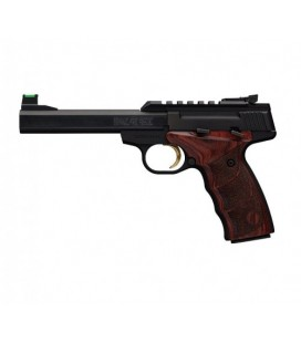 Pistolet Browning Buck Mark Plus Rosewood UDX kal 22lr