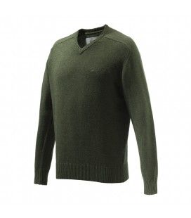 Sweter Beretta Somerset PU571 ZIELONY
