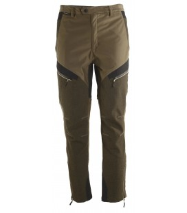 Spodnie ocieplane CAMPLIGIO z z membraną U-Tex, 92046-402