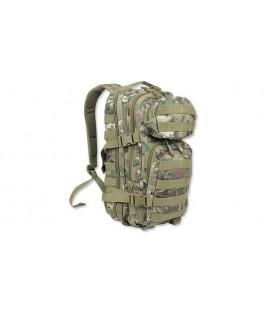 Mil-Tec - Plecak Small Assault Pack - Multitarn - 14002049