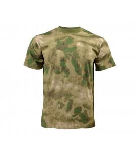 T-shirt fg-cam TEXAR