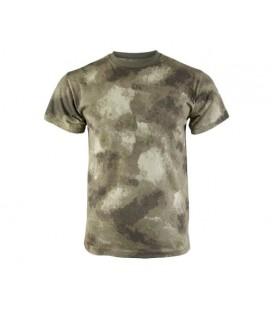 T-shirt mud cam TEXAR