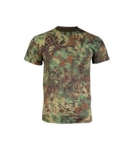 T-shirt g-snake TEXAR