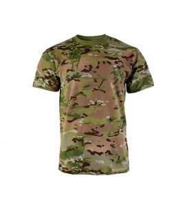 T-shirt mc camo TEXAR