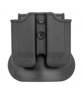 IMI Defense - Ładownica MP03 Roto Paddle - 2 magazynki - 92, CZ, P99 - IMI-Z2030