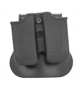 IMI Defense - Ładownica MP00 Roto Paddle - 2 magazynki - Glock - IMI-Z2000