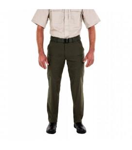 Spodnie First Tactical V2 114011 OD Green (830) Zielone