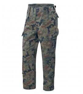 Spodnie WZ10 PANTS pl camo TEXAR