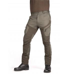Spodnie wodoodporne ALPI ze wzmocnieniami, 92008-309