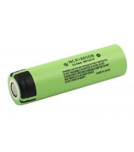 Akumulator 18650 Li-ion 3400 mAh Panasonic NCR-18650B