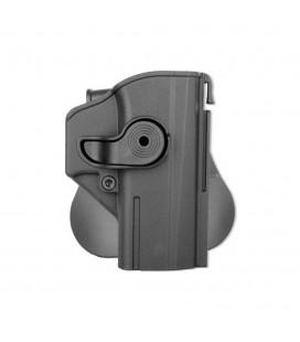 IMI Defense - Kabura polimerowa Roto Paddle Holster Level 2 - CZ P-07 - IMI-Z1460