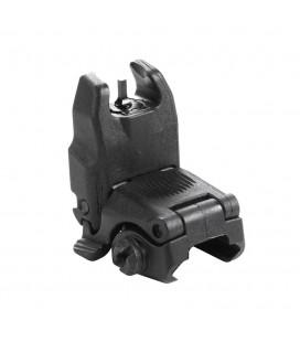 Magpul - Muszka składana MBUS® Sight Front - Czarny - MAG247