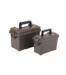 FOSCO - Zestaw plastikowych skrzyń na amunicję lub wyposażenie - 465200