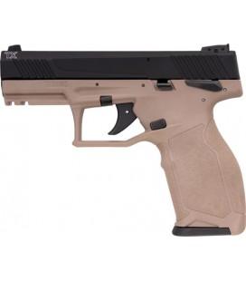 Pistolet Taurus TX 22 kal.22lr desert FDE