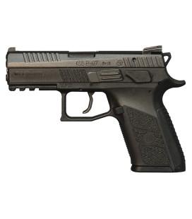 Pistolet CZ 75 P-07 Kaliber 9mm luger