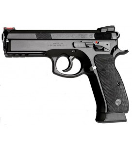 Pistolet CZ 75 Sp-01 Shadow